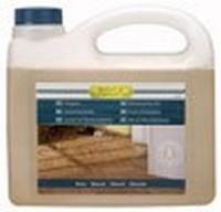 Woca onderhoudsolie naturel 2,5  liter