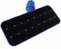 Woca padhouder + steelaanslag 12x25cm ( zonder steel )