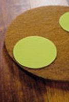 Woca Patina disk groen 15 cm  per stuk