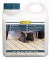 Woca olie conditioner wit 1  liter flacon