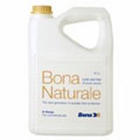 Bona naturale watergedragen afwerking 2 komponenten 4,5  liter
