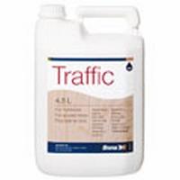 Bona traffic 2 komponenten watergedragenaflak halfmat  4,95  liter