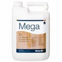 Bona mega 1 komponenten watergedragen aflak mat 5  liter
