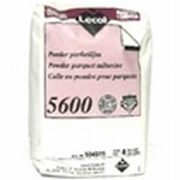 LECOL 5600 poeder parketlijm 4  kg