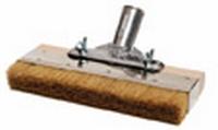 PBH olieborstel korte haren voor olie  stuk