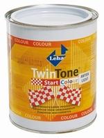 LECOL Twin Tone start colour donker eiken 0,75  liter