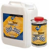 Twin Tone Finish project extra mat 5  liter