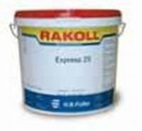 Rakoll express 25 D 3 houtlijm  12  kg