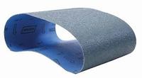 PBH schuurband korrel 100  200 x 750 mm blauw  stuk