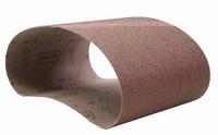 PBH schuurband korrel 100  200 x 551 mm rood  stuk
