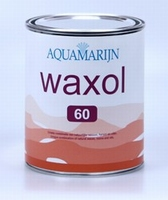 Aquamarijn Waxol High-Solid Hardwax-olie  1  liter