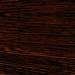Woca woodfiller zwart 500 gr doos